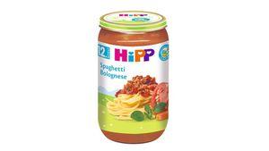 HiPP Menüs ab 12.Monat - Spaghetti Bolognese