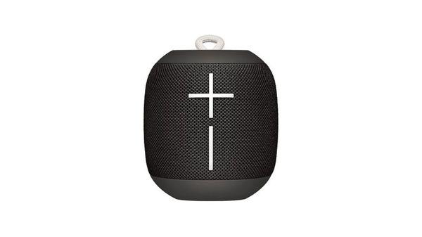 Ultimate Ears Wonderboom Bluetooth Lautsprecher Phantom Black