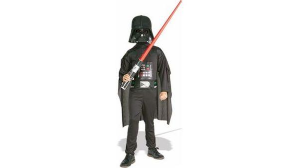 Rubies - Darth Vader Boxset