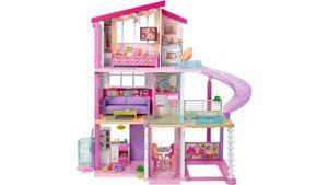 Mattel - Barbie - Barbie Traumvilla