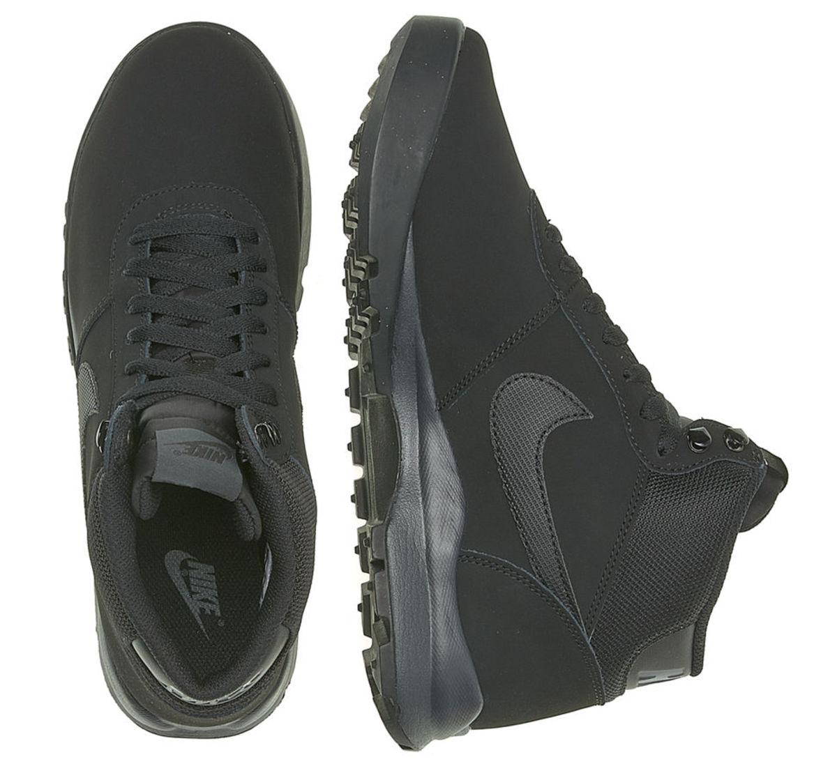 Bild 2 von NIKE Mid-Cut Sneaker - HOODLAND