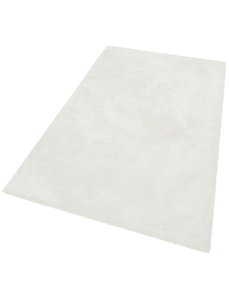 Hochflor-Teppich, »Magong«, my home Selection, rechteckig, Höhe 25 mm, handgetuftet