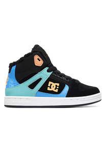DC Pure Ht Wnt - Sneaker für Mädchen - Schwarz