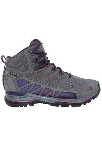 The North Face Ultra GTX Surround Mid - Trekkingschuhe für Damen - Grau