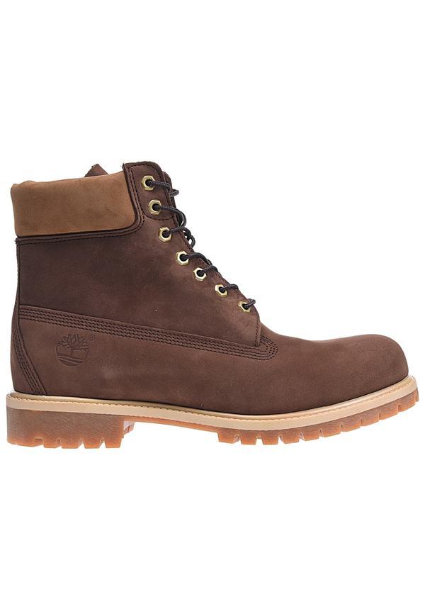 Timberland 6 inch Premium Stiefel für Herren Braun
