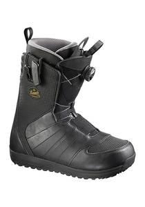 Salomon Launch Boa - Snowboard Boots für Herren - Schwarz