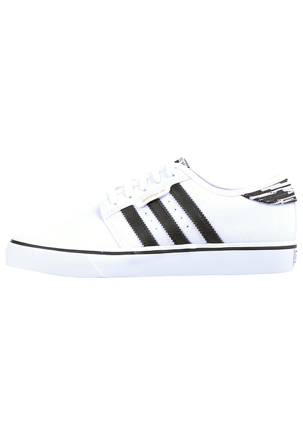 Adidas Skateboarding Seeley Sneaker - Weiß