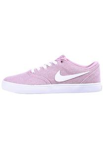 Nike SB Check Solar Canvas P - Sneaker für Damen - Pink