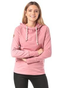 Mazine Ervie - Kapuzenpullover für Damen - Pink