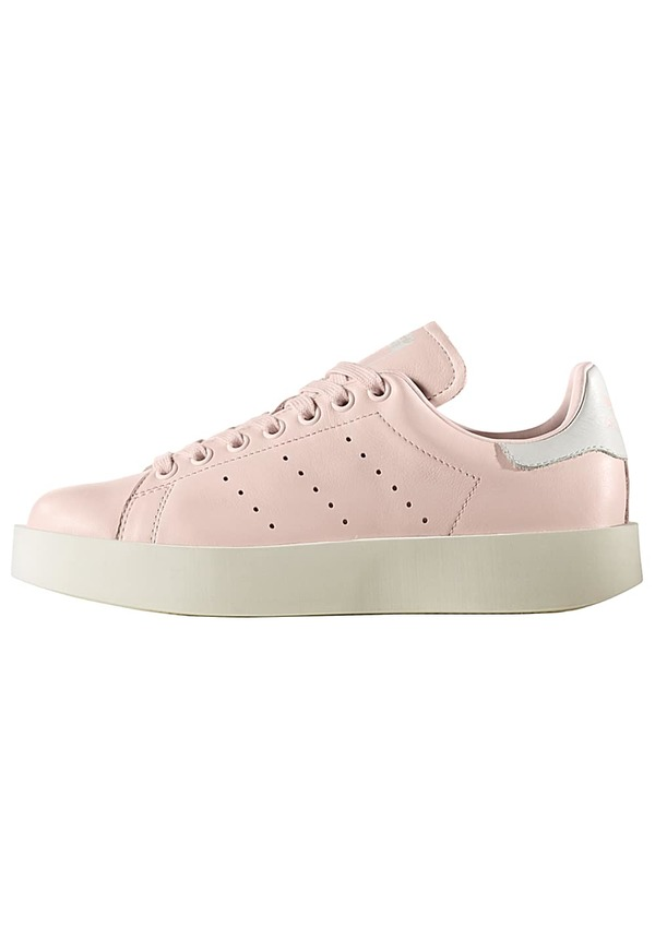 detailed look 2ceb7 8fe3f adidas Originals Stan Smith Bold - Sneaker für Damen - Pink