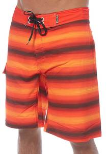 Light Break - Boardshorts für Herren - Orange