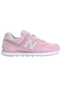 NEW Balance Wl574 B - Sneaker für Damen - Pink