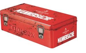 Niederegger Toolbox 'Männersache' 335g