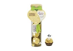 Flaschenpost Ferrero Rocher 50g