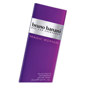 Magic Woman EDT 20ml