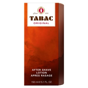 After Shave-Lotion Original Tabac