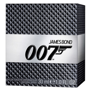 James Bond 007 Eau de Toilette Spray 30 ml