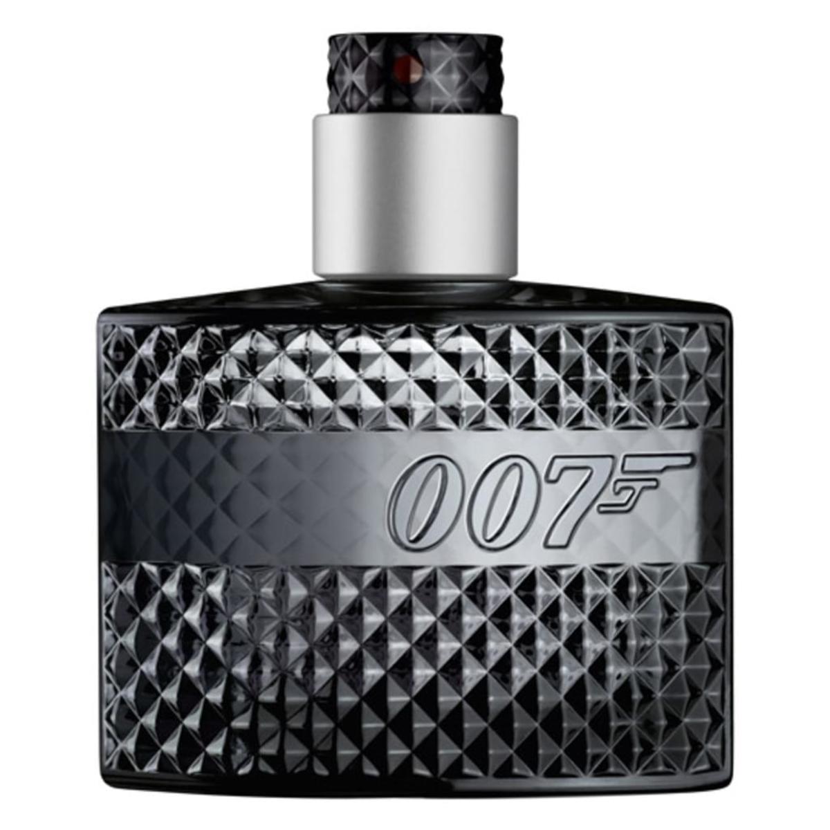 Bild 2 von James Bond 007 Eau de Toilette Spray 30 ml