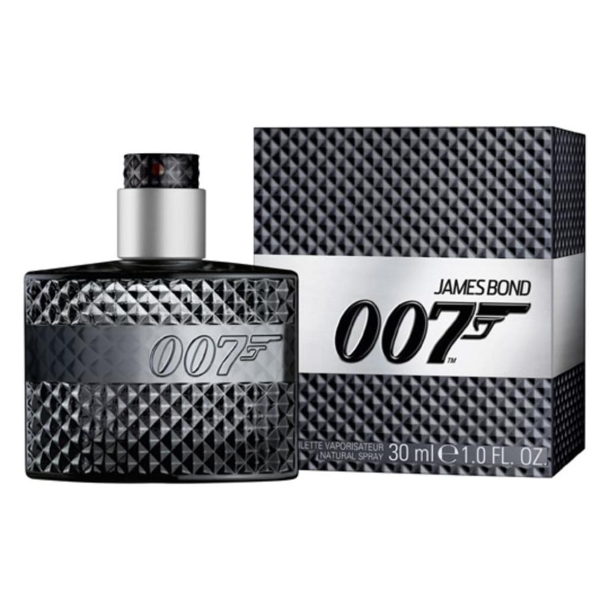 Bild 3 von James Bond 007 Eau de Toilette Spray 30 ml