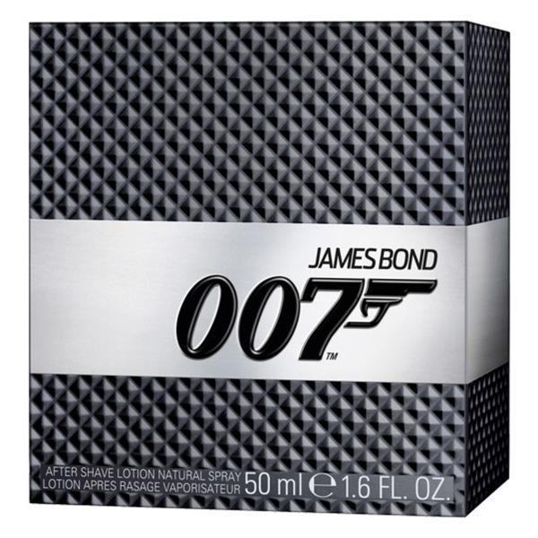 James Bond 007 Aftershave 50 ml