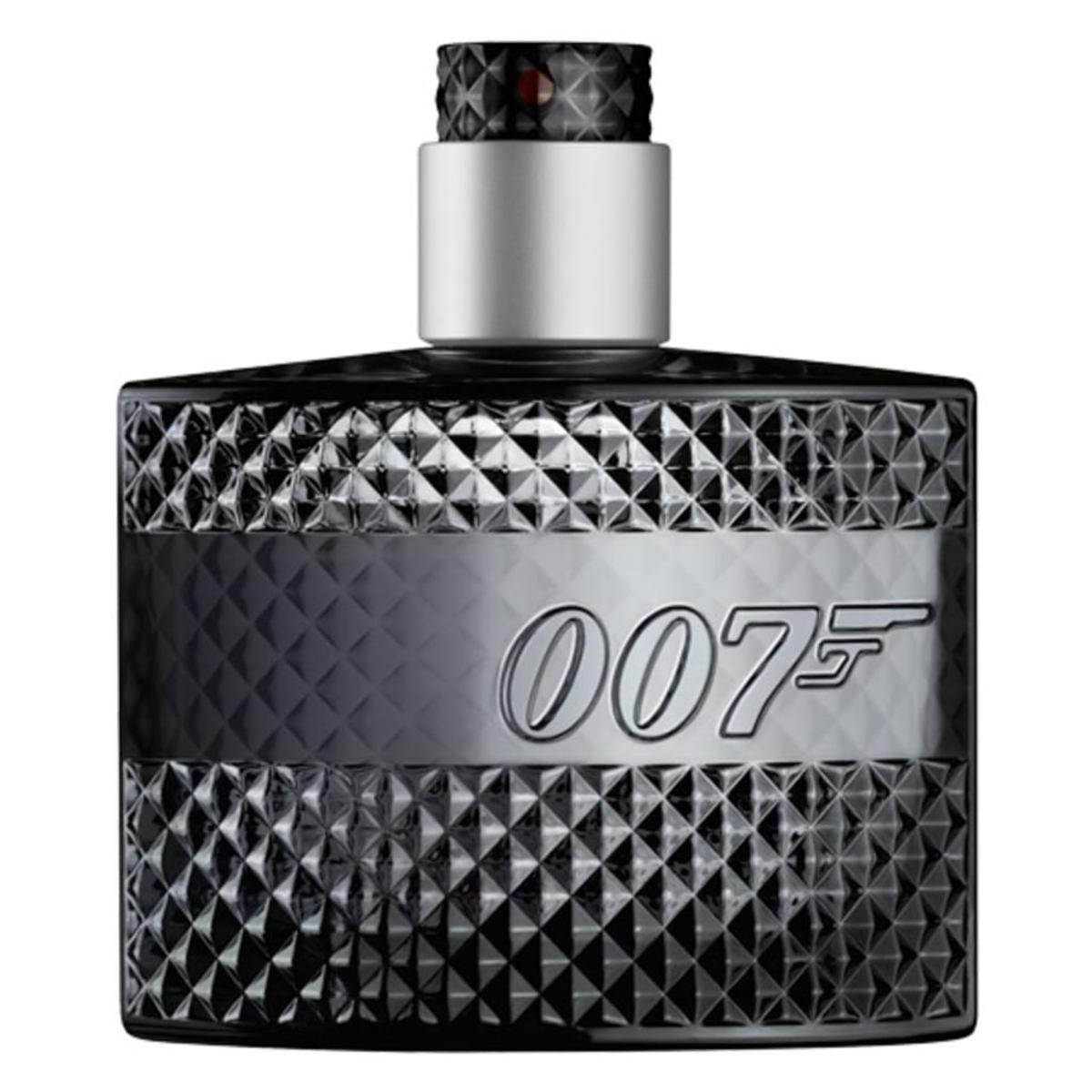 Bild 2 von James Bond 007 Aftershave 50 ml