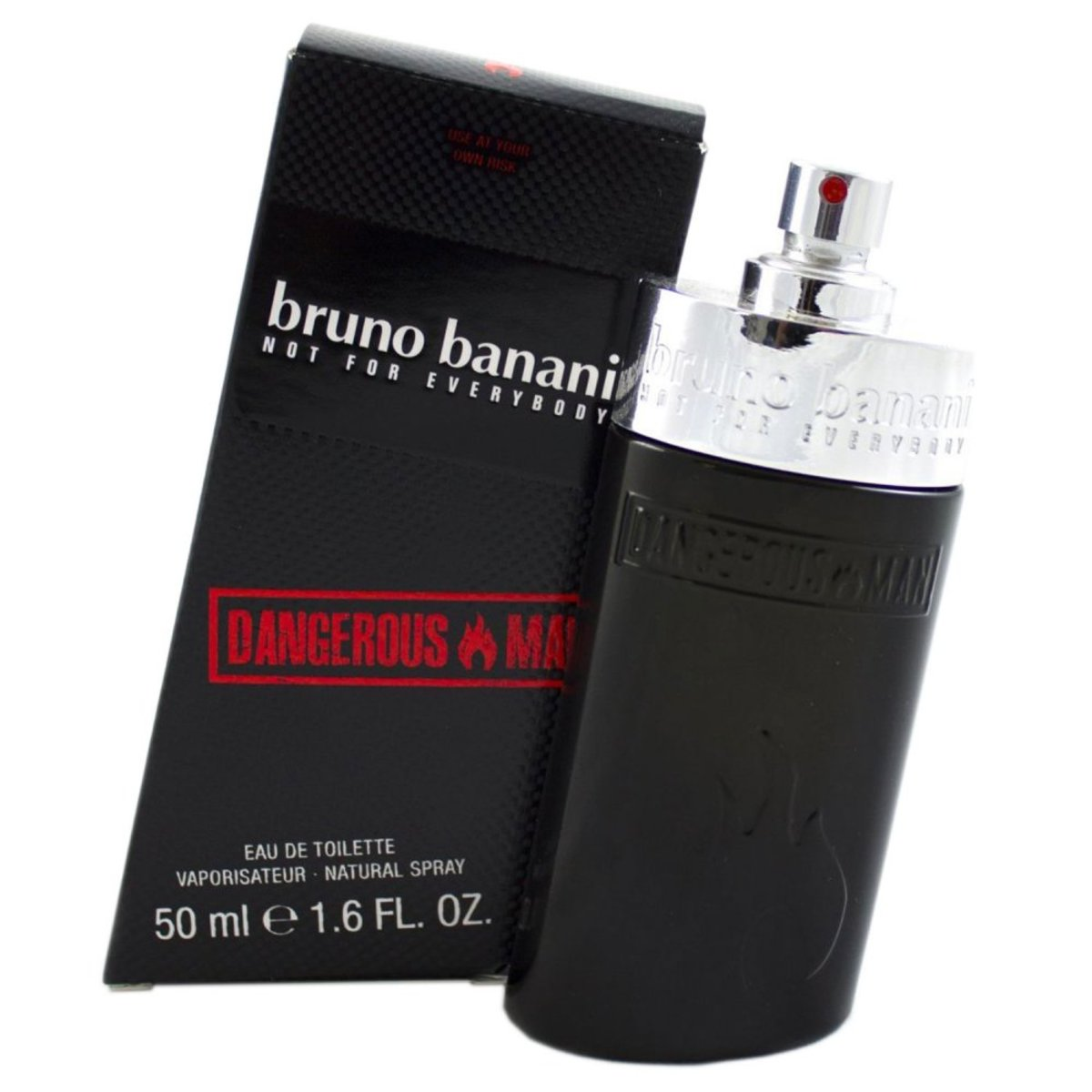 Bild 1 von Herrenparfum Dangerous Man Bruno Banani EDT