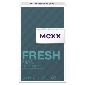 Fresh Man EDT 30ml