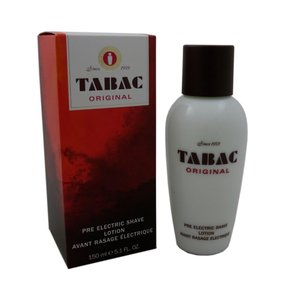 Tabac Original 150 ml Pre Electric Shave Lotion Rasierwasser