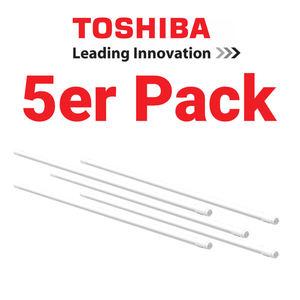 Toshiba Vorteilspaket - Toshiba T8 1500mm 4000K - 5er Pack