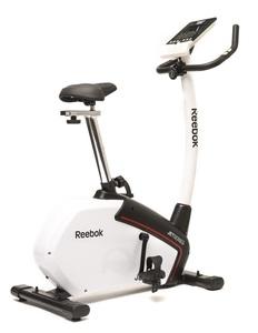 Reebok Heimtrainer Fitnessbike Jet 100, RVJF-10101BK