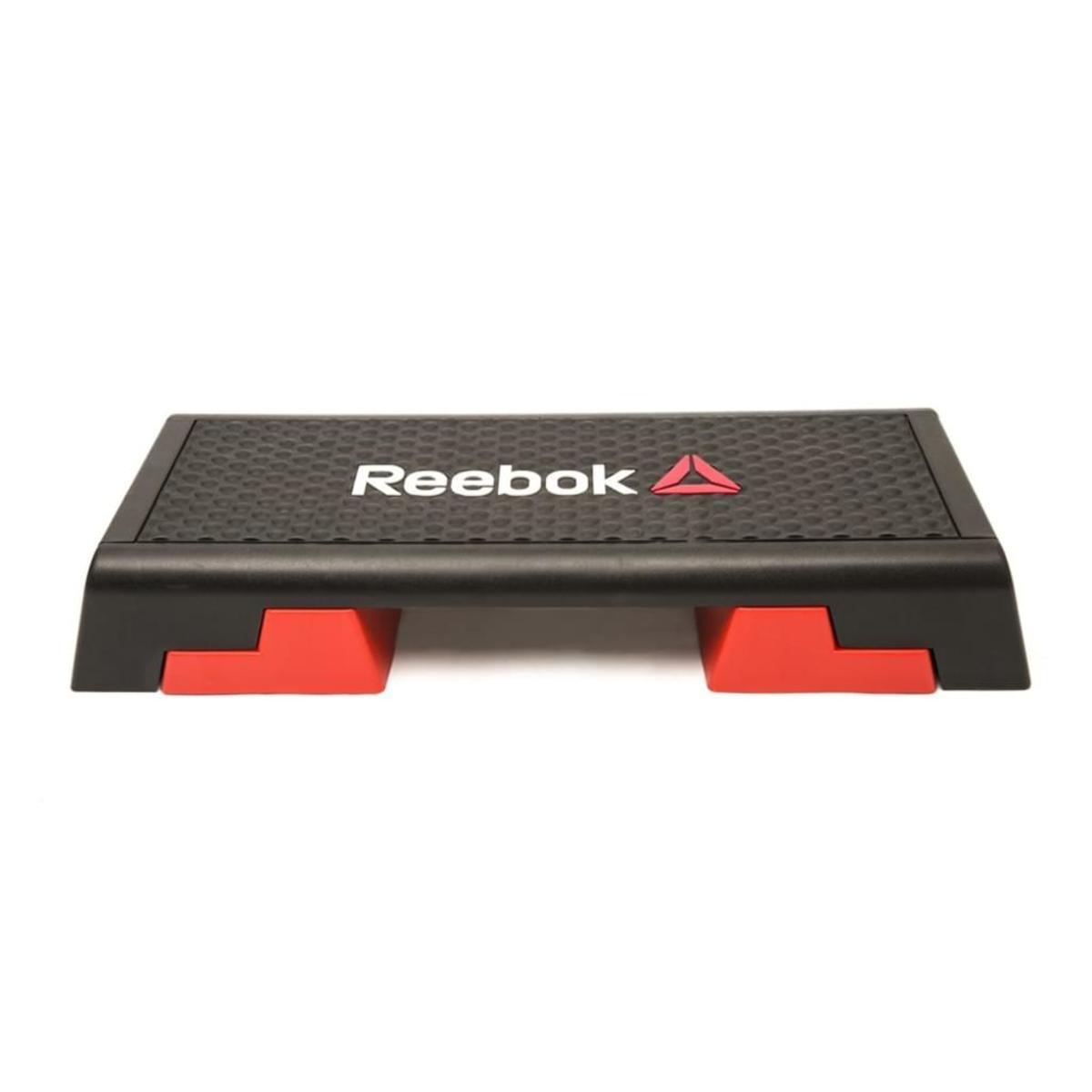 Bild 4 von Reebok Step Studio Stepbrett schwarz-rot, RSP-16150