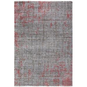 Teppich Girona Schlamm-Coralle ca. 120 x 170 cm