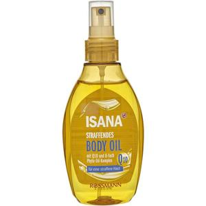 ISANA straffendes Body Oil 2.66 EUR/100 ml