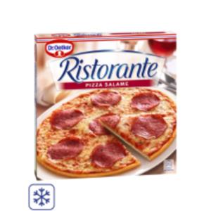 Dr. Oetker Ristorante Pizza oder Bistro Flammkuchen