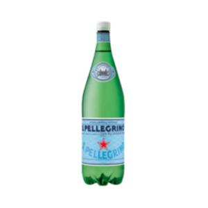 San Pellegrino oder Limonaden