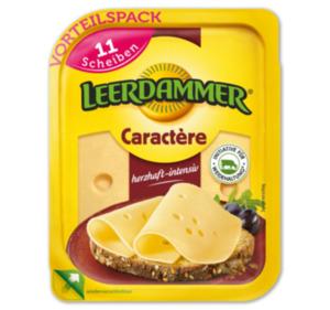 LEERDAMMER Käsescheiben Caractère