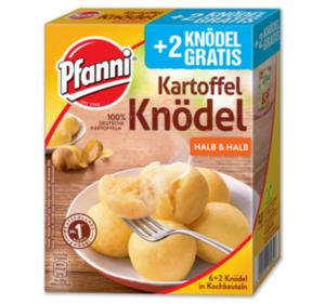PFANNI Kartoffelknödel