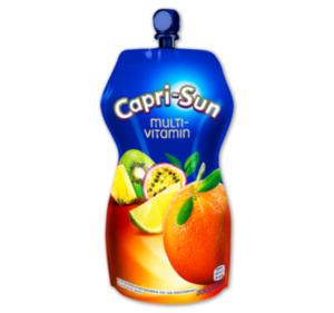 CAPRI-SUN Erfrischungsgetränk