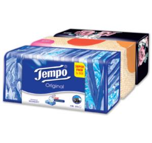 TEMPO Trio-Box