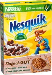 Nestle Cerealien Nesquik 375 g