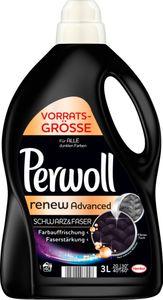 Perwoll Schwarz & Faser 40 Waschladungen