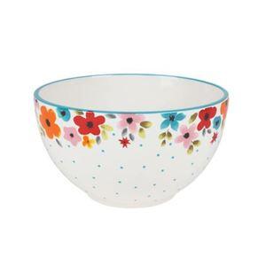 Keramik-Schüssel 23,5x13,5cm