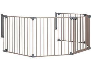 Safety 1st Modulares Kamin- und Absperrgitter