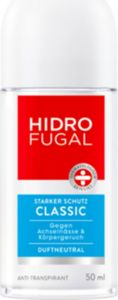 HIDROFUGAL Classic Roll-on 50ml