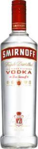 Smirnoff Vodka, 0,7l