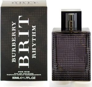 Burberry Brit Rhythm Men Edt 50 ml