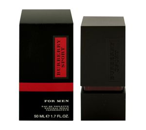 Burberry Sport for Men 50ml