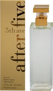 Elizabeth Arden 5th Avenue After 5 EdP 125 ml