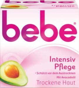 bebe® Gesichtscreme Intensiv Pflege 50ml