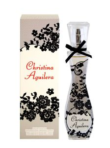 Christina Aguilera Signature EdP 75ml